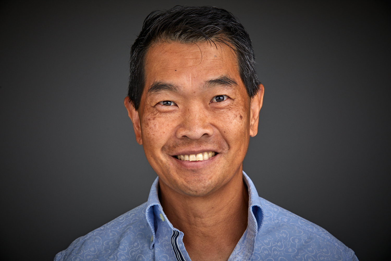 Jim Leung